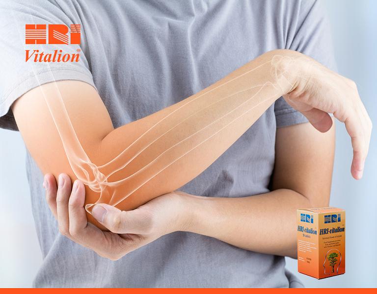 de la durere și inflamația articulațiilor)